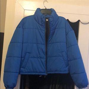 Jackets & Blazers - 2 crop plus sz jackets brand new